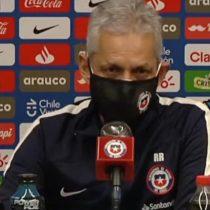 El encontrón entre Reinaldo Rueda y el Inter por Alexis Sánchez: DT dice que