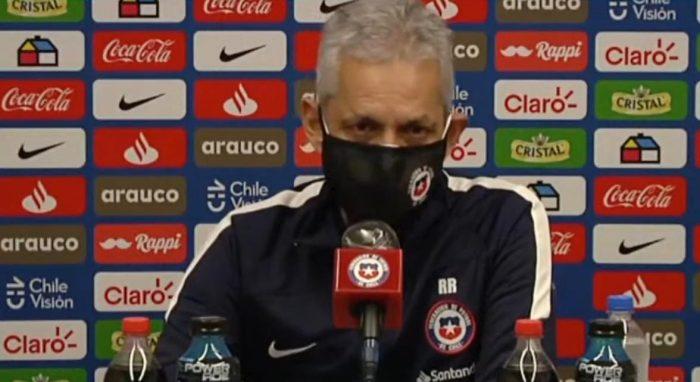 El fuerte rifirrafe entre Reinaldo Rueda e Inter de Milán