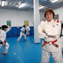 Las pioneras que abrieron las puertas del judo español a las mujeres