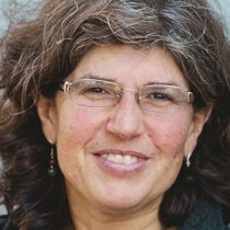 "Andrea Slachevsky, experta en Alzheimer: ""4 de cada 10 adultos mayores de 80 años sufre demencia"""