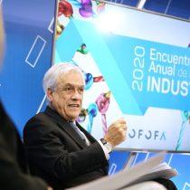 Con pintura de guerra: oposición en el Congreso reacciona ante los duros dardos de Piñera y la amenaza de llevar al TC el segundo retiro