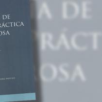 """Crítica a libro """"Teoría de una práctica amorosa"""" de Jessica Atal: es imposible amar sin tantear un cuarto propio"""