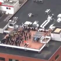 Policía canadiense realiza operativo en oficinas de compañía de videojuegos Ubisoft: denuncian toma de rehenes