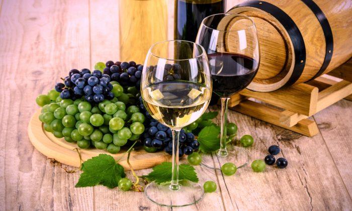 Vinos chilenos son reconocidos por la prestigiosa revista especializada