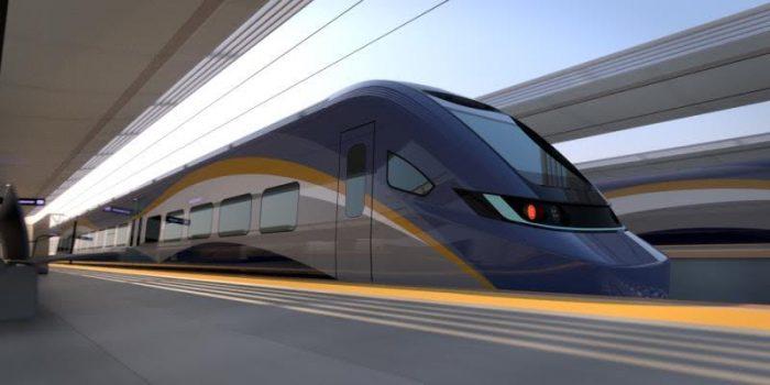 Grupo EFE adjudica a empresa china la fabricación de nuevos trenes para el servicio Chillán - Alameda