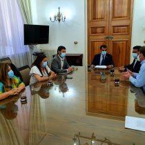 Diputados UDI y alcaldes de Curacaví y María Pinto advierten de graves consecuencias si no se decreta Estado de Catástrofe en ambas comunas