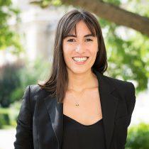 Paula Forteza, diputada que representa a los franceses en Latinoamérica: