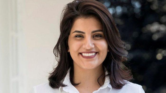 Loujain al-Hathloul: la activista que defendió el derecho a manejar de las mujeres sauditas y que fue condenada a 5 años de cárcel