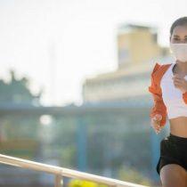 Coronavirus: ¿cómo puedes volver a hacer ejercicio después de haber tenido covid-19?