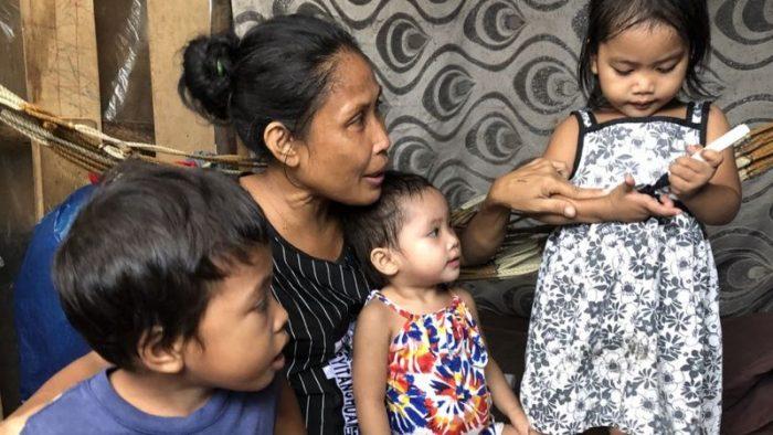 Pandemia de coronavirus en Filipinas: la ola de embarazos no planificados desatada en uno de los confinamientos más estrictos del mundo