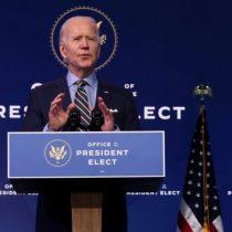 Joe Biden acusa al equipo de Trump de obstaculizar la transición en temas de seguridad nacional: