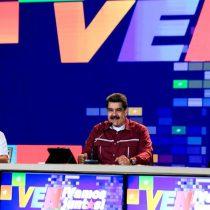 """La advertencia de Maduro de cara a las elecciones legislativas: """"Si vuelve a ganar la oposición, yo me voy de la Presidencia"""""""