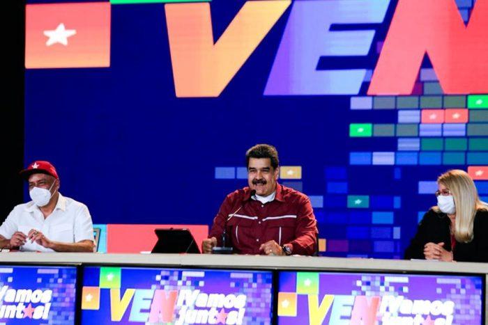 La advertencia de Maduro de cara a las elecciones legislativas: