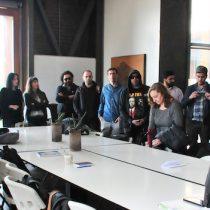 DocsValparaíso impartirá vía online sus talleres para profesionales del sector audiovisual