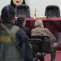 Detienen a decenas de presuntos integrantes de Sendero Luminoso en Perú