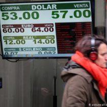 Argentina: expertos estiman inflación del 50 por ciento para 2021