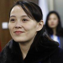 """""""Tendrá que pagar caro"""": hermana de Kim Jong Un amenaza a ministra surcoreana"""