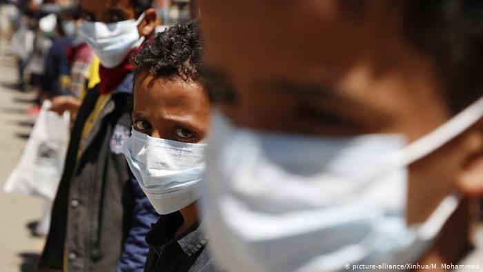 Coronavirus empujará a 32 millones de personas a la pobreza extrema en 2020