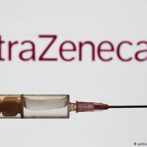 AstraZeneca dice haber logrado una efectividad del 100% en su vacuna en los casos más graves