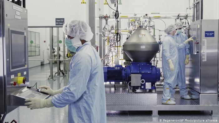 Científicos desarrollan técnica para rastrear origen de Covid-19 en 4 horas