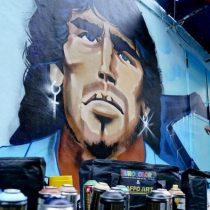Los feminismos debaten sobre la figura de Maradona