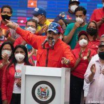 Chavismo elige Parlamento sin oposición ni reconocimiento internacional