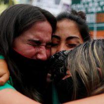 Voces de todo el mundo celebran la legalización del aborto en Argentina