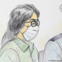 Japón condena a muerte al