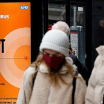 El mundo aísla a Reino Unido por temor a nueva cepa del coronavirus