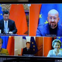 UE y China alcanzan acuerdo sobre inversiones tras compromiso de Pekín de ratificar convenciones de la OIT en materia de trabajos forzados