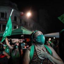 Senado argentino legaliza el aborto voluntario hasta la semana 14 de embarazo
