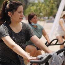 Actividad deportiva: ¿cuándo y como según el plan Paso a Paso?