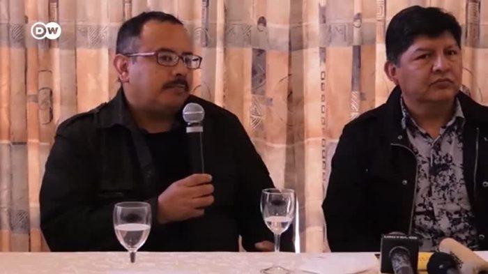 Bolivia por primera vez reconoce la unión civil entre personas del mismo sexo