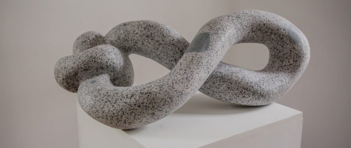 """Exposición colectiva """"El Jardín de las Esculturas"""" vía online"""
