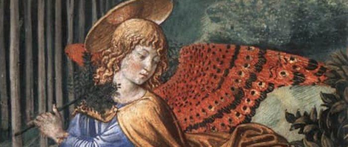 """Charla """"La iconografía de la Natividad desde Giotto a Gauguin"""" con Claudia Campaña vía online"""