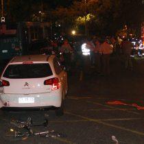 Llaman a no conducir bajo los efectos del alcohol