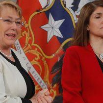 Factor Bachelet irrumpe en definición presidencial del polo progresista y mueve el piso a las candidaturas de Elizalde, Insulza, Muñoz y Vidal