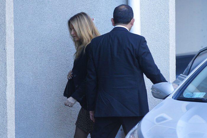 Megafraude en el Ejército: Romy Rutherford, la jueza que tiene contra las cuerdas a Fuente-Alba y Oviedo, podría asumir el caso del Fondo de Ayuda Mutua