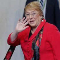 Michelle Bachelet está en Chile: reuniones con excolaboradores marcan su agenda tras apoyo a Narváez
