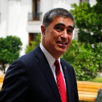 RN fuera de control, una razón más para el adelanto en la salida de Mario Desbordes del Gobierno
