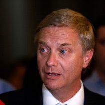 Kast en picada contra las reformas del Servel que permitirían voto en las cárceles: