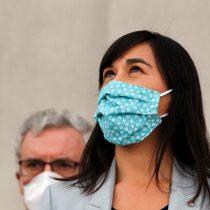 Elecciones del Colmed: Izkia Siches seguirá a la cabeza del gremio por otros tres años