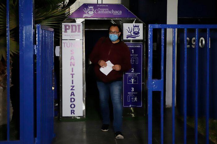 La trama de la corrupción de las luminarias Led, cómo partió en Iquique, a quiénes sobornó Itelecom y las diligencias que se avecinan