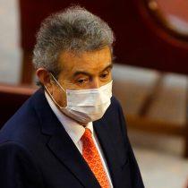 Guillermo Silva, presidente de la CS, y los presos del estallido social: