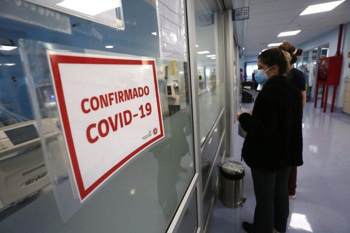 Balance COVID-19: Minsal reportó 1.531 casos y 8 fallecidos en las últimas 24 horas