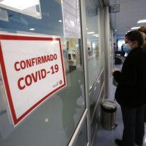 Covid-19: Continúa la fase 2 en la RM y casos nuevos aumentan 11% en todo el país