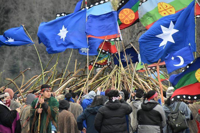 Nación, nacionalismo y plurinacionalidad