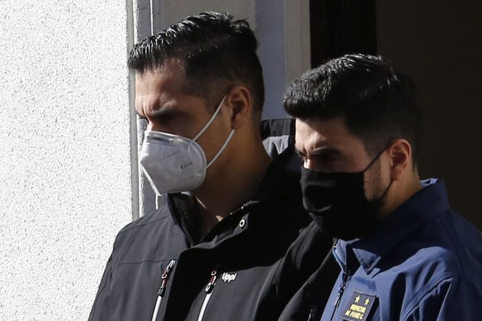 Caso Gustavo Gatica: Corte de Apelaciones ratificó prisión preventiva contra Claudio Crespo