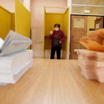 Chile Digno, Frente Amplio y Unidad Social acuerdan trabajo conjunto para definir candidatos para la Convención Constitucional
