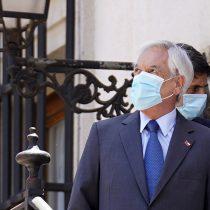 """Presidente Piñera asegura que vacuna contra el COVID-19 será """"voluntaria y gratuita"""""""